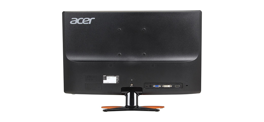 Review: Acer Monitor Gn246Hl - Manual Purchase