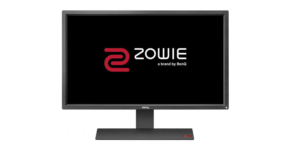 Review: Benq Monitor Zowie Rl2755 - Buy Manual