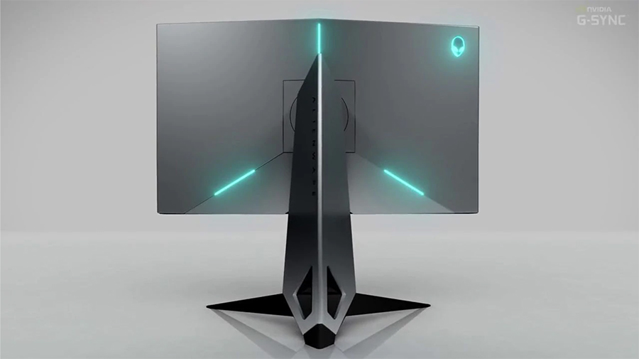 Review: Monitor Dell Alienware Aw2518Hf - Manual Da Compra
