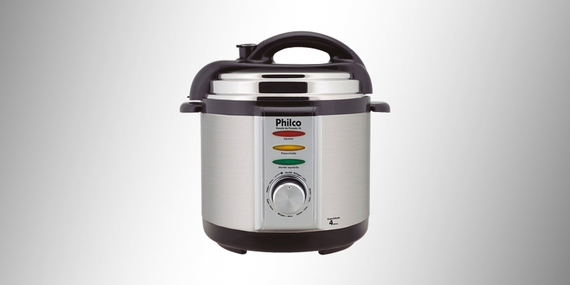 The 13 Best Electric Pressure Cookers In 2020 - Purchase Manual
