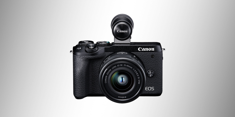 The Top 10 Mirrorless Cameras In 2020 - Purchase Manual